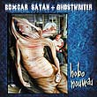 Boxcar Satan & Ghostwriter :: Hobo Nouveau CD